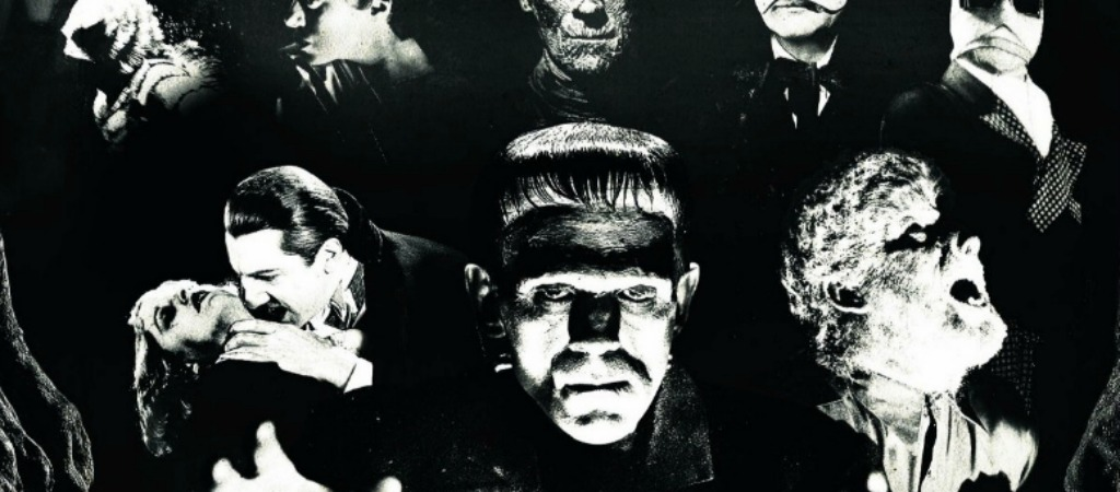 mi universal monsters